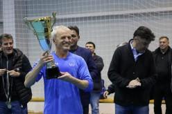 Левски завърши годината с купа (СНИМКИ)
