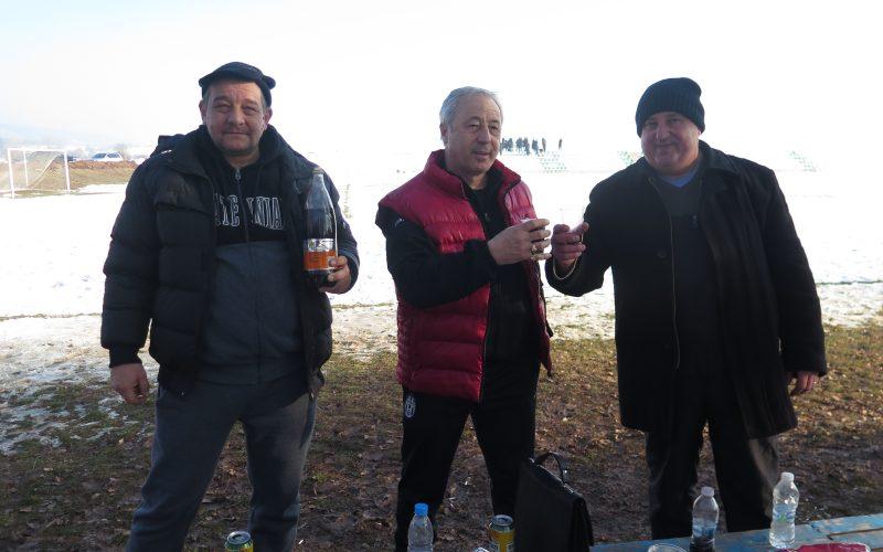 Кметът на Подгумер: Ще изпием кръвчицата на Кремиковци на финала (ВИДЕО)