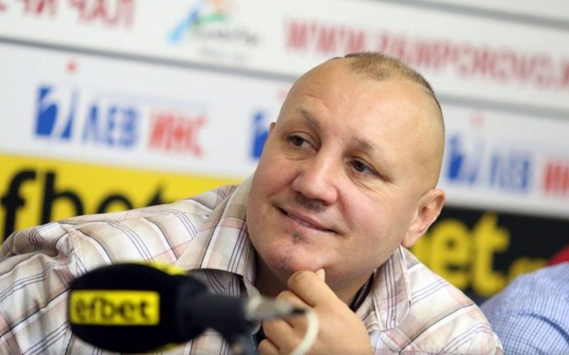 Иво Георгиев: Дал съм си живота за Спартак (Вн), а някои хора се гаврят с клуба
