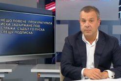 Обвиненият в цензура Кошлуков: Недоказани обвинения, ще сезирам СЕМ