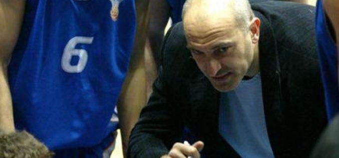 Скандал в баскетбола! Любо Минчев хвърли оставка!