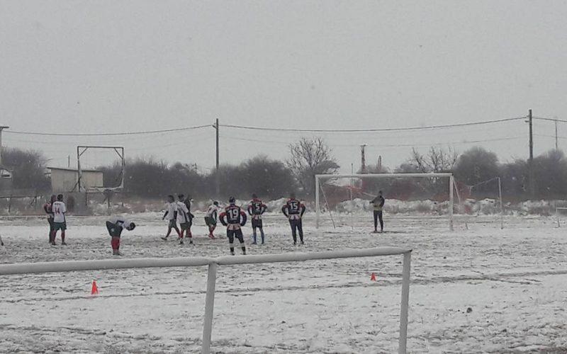 Лошото време отложи кръг в Първа лига