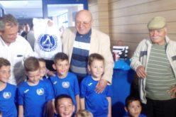 Нова трагедия за българския футбол! Почина Меци Веселинов