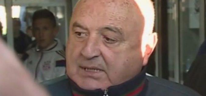 Венци Стефанов: Любо Пенев не бих го назначил и за домоуправител, ще спечели 38 гласа на конгреса