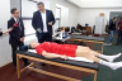 ММС получи дарение на медицинска техника за рехабилитация
