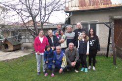 Уникален случай: 112 години кумство в Чепинци!