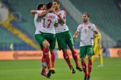 Ето кои повика Хубчев за мача с Казахстан на Мъри Стоилов