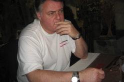 """Петър Витанов – Патрика: След дубъла срещу Левски начегъртаха с пирони и нашариха с боя трабанта на баща ми в """"Дружба"""""""