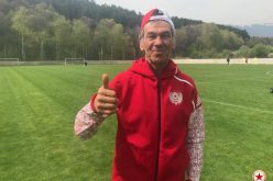 Краси Безински стана треньор в ЦСКА