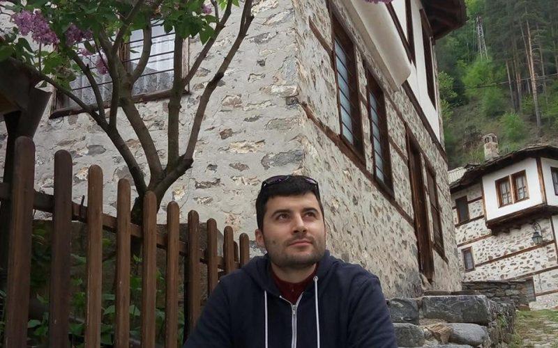 САЩ искат екстрадирането на Желяз Андреев, предстои протест в негова защита