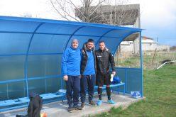 Стефан Костадинов: Благодаря на момчетата, направиха ме щастлив! Спокоен съм, щом Бомбата и Терцата играят за Мрамор