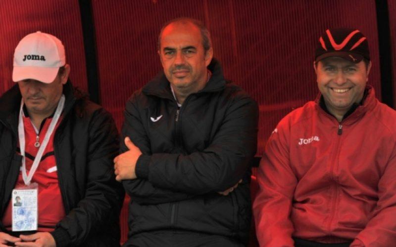 Вижте кои треньори ще водят отборите за бенефиса на Юли Петков