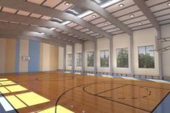 Програмата за изграждане и реновиране на физкултурните салони стартира с училищата в селските райони