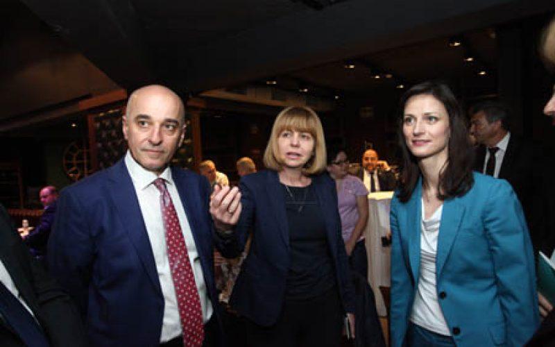 София произвежда една трета от българския износ