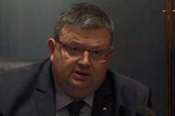 И главният прокурор се загрижи за футболното хулиганство (ВИДЕО)
