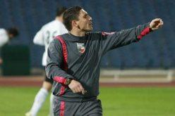 Мечката ще надува свирката в бенефиса на Юли Петков, ще играе и Бербатов