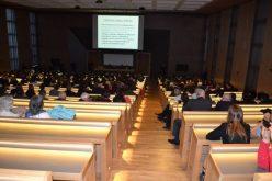 Студенти се възмутиха, че СУ дава трибуна на антибългарска риторика