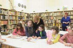 София е град на четящите хора
