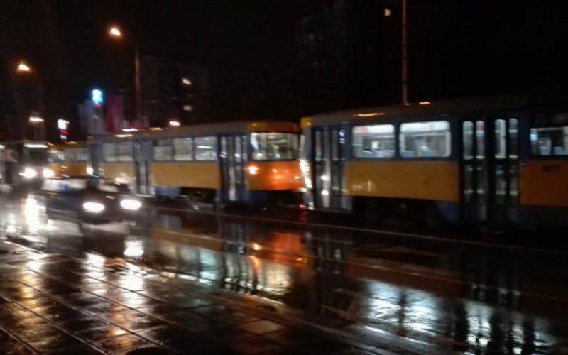 """Жители на """"Лозeнец"""" си искат трамвая"""