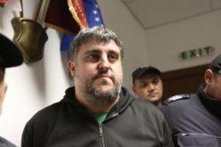 Условна присъда за Спас от Кочериново