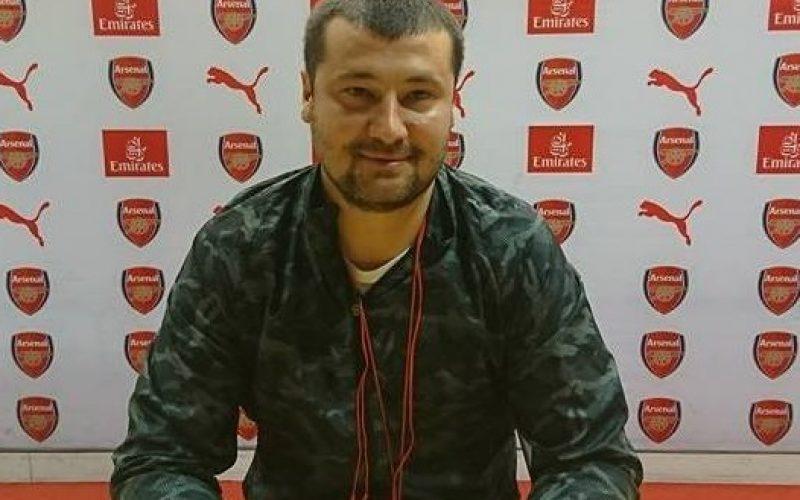 Оборище взе Гачев за треньор