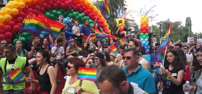 Поне 180 000 лв. за охрана на гей парада в София