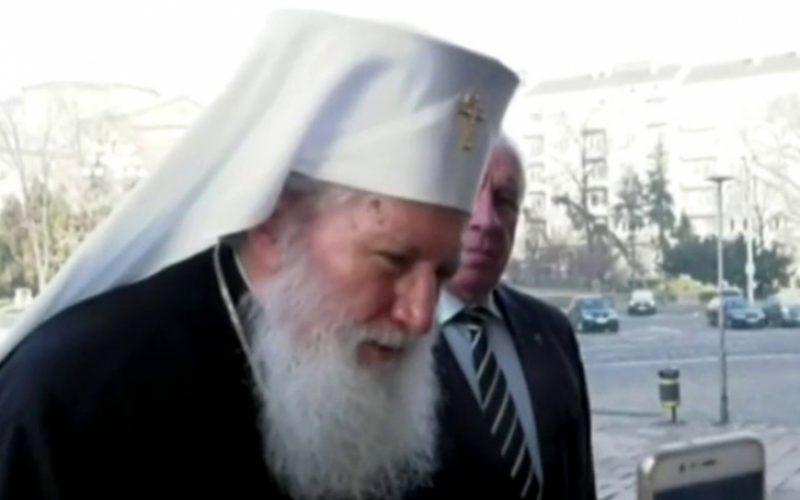 Какво е състоянието на патриарх Неофит след приемането му в болница? (ВИДЕО)