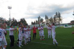 Триумфът на Надежда (Доброславци) в Бистрица в снимки (ФОТО+ВИДЕО)