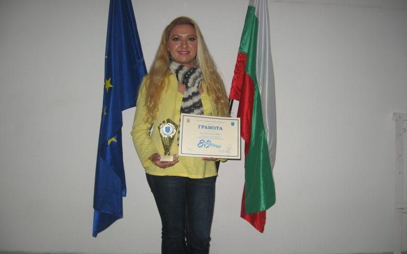 Вероника Костадинова: Да си учител е не само професия, но и мисия