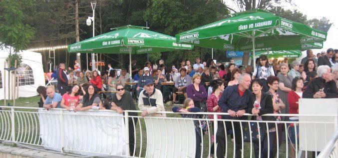 Детски програми и концерти радват столичани цяло лято