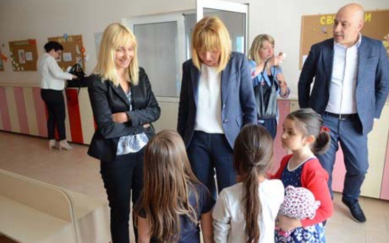 Столична община ще подобрява комуникацията между родители и учители (ВИДЕО)