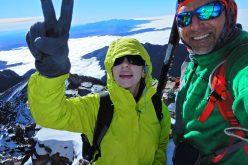 Жената на героя Боян Петров: Винаги съм знаела, че планина ще ми го вземе