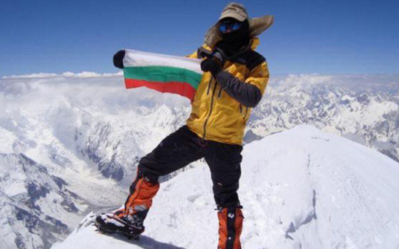 Алпинистът Боян Петров е неизвестност от дни! Изчезна в Хималаите!