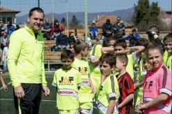 Сашо Станоев възроди футбола в Мусачево