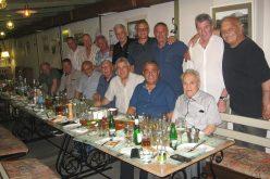 Футболни легенди отбелязаха шампионски юбилей (СНИМКИ и ВИДЕО)
