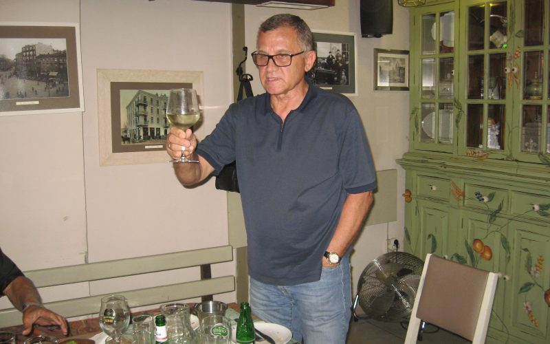 Легендарният вратар Румен Горанов: Пазих за Локо (Сф) три седмици след операция на апандисит