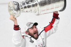 Вашингтон Кепитълс триумфира в НХЛ
