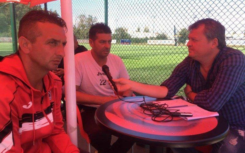 Виктор Михайлов: Локомотив скоро ще се върне там, където му е мястото