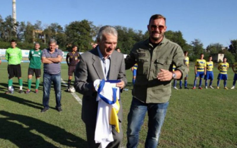 Отиде си голям треньор от Пловдив