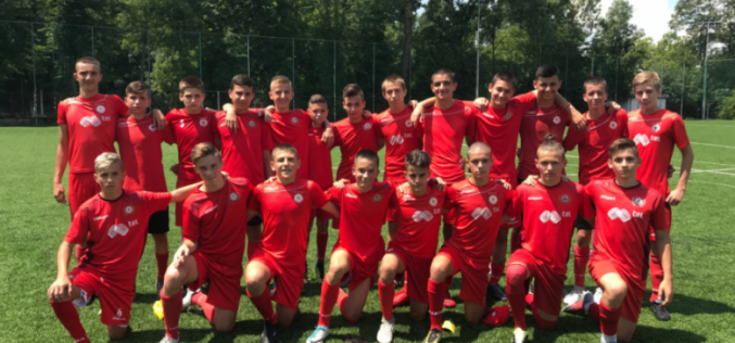 ЦСКА спечели купа в Несебър