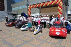 Представиха участниците в Shell Eco-marathon (СНИМКИ)