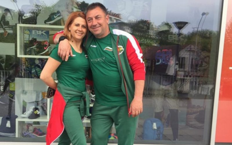 """Първо във """"Витоша Нюз"""": Вижте кога Гибона омъжва дъщеря си в Колумбия"""