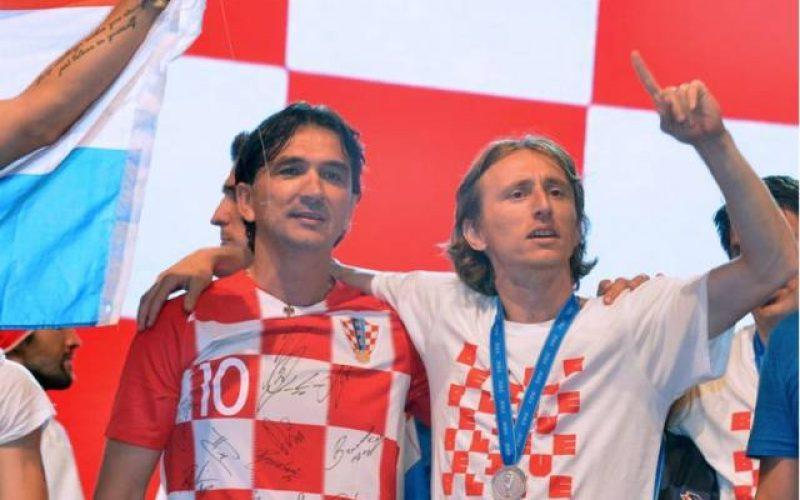 За пример: Хърватите дариха заработените 23 млн. евро на деца (ВИДЕО)