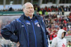 Кокала фаворит за треньор на Левски след изритването на Роси