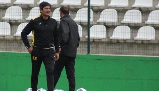 Бивш треньор на Левски отиде в Казахстан