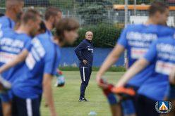 """Най-сетне и официално: Роси и Левски си казаха """"Чао"""""""