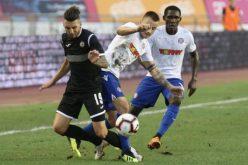 Славия остана в играта след 0:1 в Сплит
