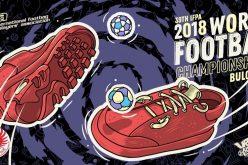 Българин в топ 8 на мондиала по футбег
