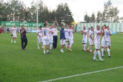 Човекът-клуб от Доброславци на рождения си ден: Не ни е страх от никой в Трета лига