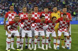 Велика Хърватия! Би фаворита Англия и е на финал! (ВИДЕО)